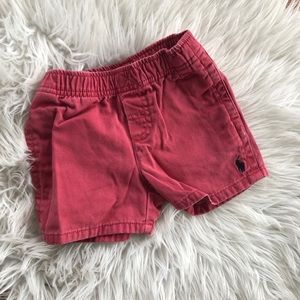 Polo Dress Shorts EUC